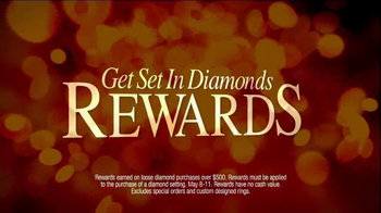 Jared TV Spot, 'Dan: Larger Than Life Diamond: $1,000 Reward'  - Thumbnail 6