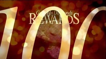 Jared TV Spot, 'Dan: Larger Than Life Diamond: $1,000 Reward'  - Thumbnail 7
