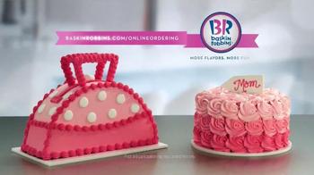 Baskin-Robbins Mother's Day Cake TV Spot - Thumbnail 10