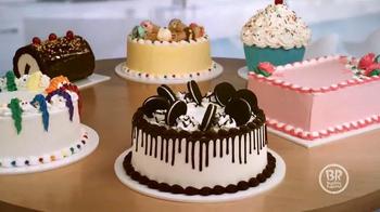 Baskin-Robbins Mother's Day Cake TV Spot - Thumbnail 8