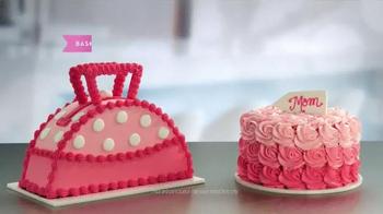 Baskin-Robbins Mother's Day Cake TV Spot - Thumbnail 9