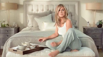 Aveeno Positively Radiant Tone Corrector TV Spot Featuring Jennifer Aniston - Thumbnail 1