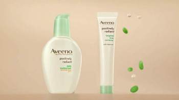 Aveeno Positively Radiant Tone Corrector TV Spot Featuring Jennifer Aniston - Thumbnail 10