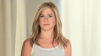 Aveeno Positively Radiant Tone Corrector TV Spot Featuring Jennifer Aniston - Thumbnail 3