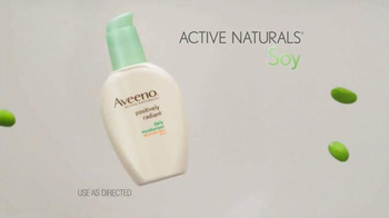 Aveeno Positively Radiant Tone Corrector TV Spot Featuring Jennifer Aniston - Thumbnail 5