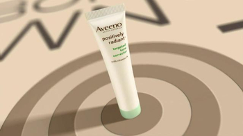 Aveeno Positively Radiant Tone Corrector TV Spot Featuring Jennifer Aniston - Thumbnail 9