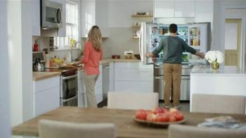 LG Appliances TV Spot, 'Just Like Magic' - 2099 commercial airings