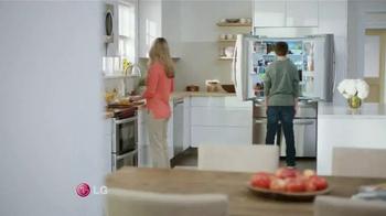 LG Appliances TV Spot, 'Just Like Magic' - Thumbnail 1