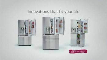 LG Appliances TV Spot, 'Just Like Magic' - Thumbnail 10
