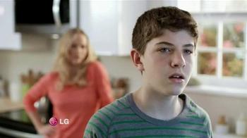 LG Appliances TV Spot, 'Just Like Magic' - Thumbnail 2