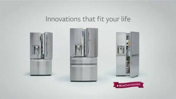 LG Appliances TV Spot, 'Just Like Magic' - Thumbnail 9