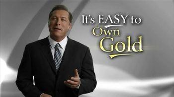 Lear Capital TV Spot, 'Gold'