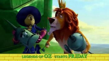 Legends of Oz: Dorothy's Return - Alternate Trailer 15