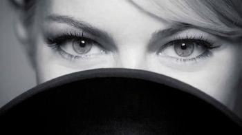 Revlon Bold Lacquer TV Spot Featuring Emma Stone