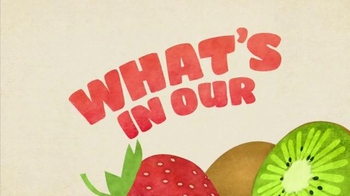 Snapple Kiwi Strawberry TV Spot, 'What's in Our Snapple?' - Thumbnail 2