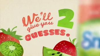 Snapple Kiwi Strawberry TV Spot, 'What's in Our Snapple?' - Thumbnail 7
