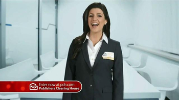 Publishers Clearing House TV Spot, 'Win it All' - Thumbnail 1