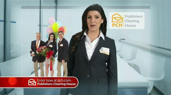 Publishers Clearing House TV Spot, 'Win it All' - Thumbnail 2