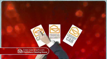 Publishers Clearing House TV Spot, 'Win it All' - Thumbnail 3