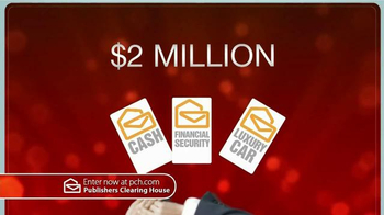 Publishers Clearing House TV Spot, 'Win it All' - Thumbnail 4