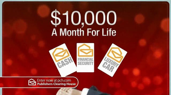 Publishers Clearing House TV Spot, 'Win it All' - Thumbnail 5