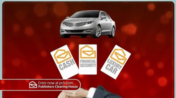 Publishers Clearing House TV Spot, 'Win it All' - Thumbnail 6