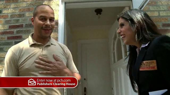 Publishers Clearing House TV Spot, 'Win it All' - Thumbnail 7