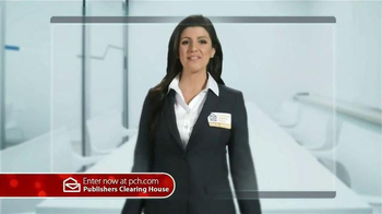 Publishers Clearing House TV Spot, 'Win it All' - Thumbnail 8
