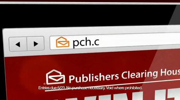 Publishers Clearing House TV Spot, 'Win it All' - Thumbnail 9