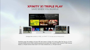 Xfinity X1 Triple Play TV Spot, 'Real People Test' - Thumbnail 10