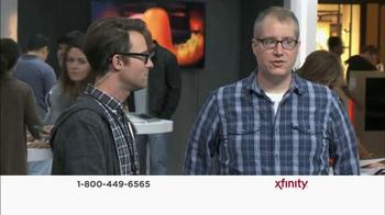 Xfinity X1 Triple Play TV Spot, 'Real People Test' - Thumbnail 5