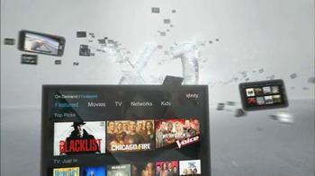 Xfinity X1 Triple Play TV Spot, 'Real People Test' - Thumbnail 9