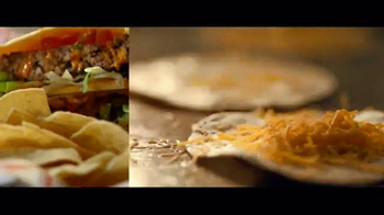 Denny's Baja Quesadilla Burger TV Spot - Thumbnail 6