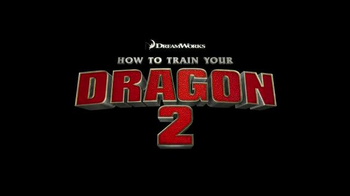 How to Train Your Dragon 2 - Alternate Trailer 7