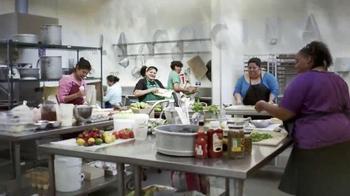 Wells Fargo TV Spot, 'La Cocina' - Thumbnail 4
