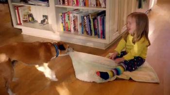 Iams TV Spot, 'Cooper and Chloe: Schlep' - Thumbnail 2