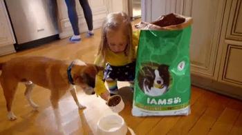Iams TV Spot, 'Cooper and Chloe: Schlep' - Thumbnail 5