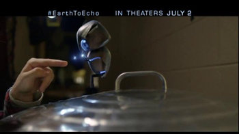 Earth to Echo - 5072 commercial airings