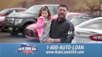 Auto Loan USA TV Spot, 'No-Hassle Approval'