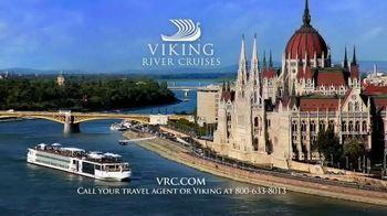 Viking Cruises TV Spot, 'Longships' - Thumbnail 9