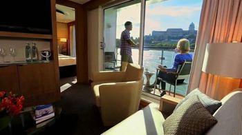 Viking Cruises TV Spot, 'Longships' - Thumbnail 5