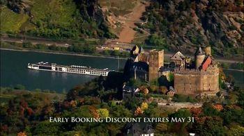 Viking Cruises TV Spot, 'Longships' - Thumbnail 6