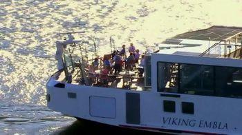 Viking Cruises TV Spot, 'Longships' - Thumbnail 8