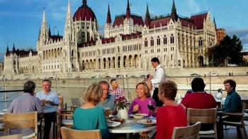 Viking River Cruises TV Spot, 'Longships'
