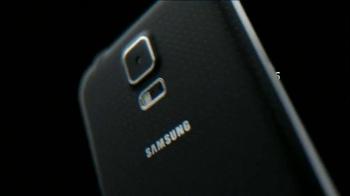 Samsung Galaxy S5 TV Spot, 'Meet the Next Big Thing' - Thumbnail 7