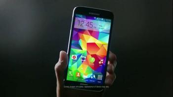 Samsung Galaxy S5 TV Spot, 'Meet the Next Big Thing' - Thumbnail 1