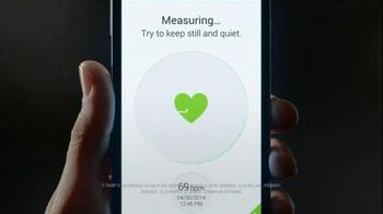 Samsung Galaxy S5 TV Spot, 'Meet the Next Big Thing' - Thumbnail 3