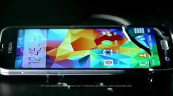 Samsung Galaxy S5 TV Spot, 'Meet the Next Big Thing' - Thumbnail 6
