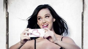 CoverGirl #InstaGLAM Collection TV Spot, 'Insta-Gorgeous' Feat. Katy Perry - 638 commercial airings