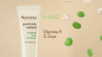 Aveeno Positively Radiant TV Spot Con Jennifer Aniston [Spanish] - Thumbnail 3